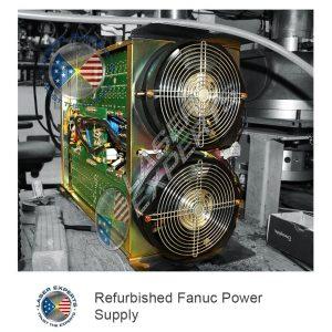 A14B-0082-B907 Fanuc -Refurbished Power Supply