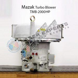 TMB-2000HP TurboBlowerMazak