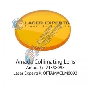 Amada-Collimating-Lens-71398093