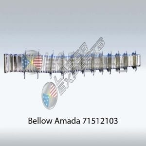 Bellow-Amada-71512103