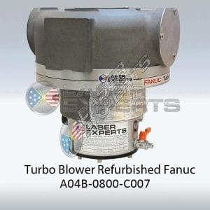 A04B-0800-C007-Fanuc-Turbo-Blower