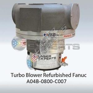 A04B-0800-C007-Fanuc-Turbo-Blower