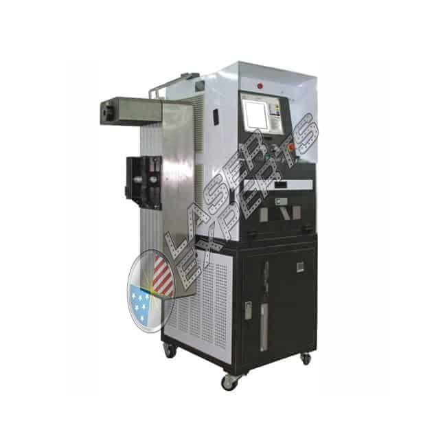 CO2–B60-B120 - Laser Marking Machine