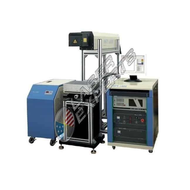 CO2-D160 – Laser Marking Machine