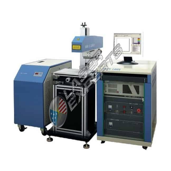 CO2-H10 / H30 – Laser Marking Machine
