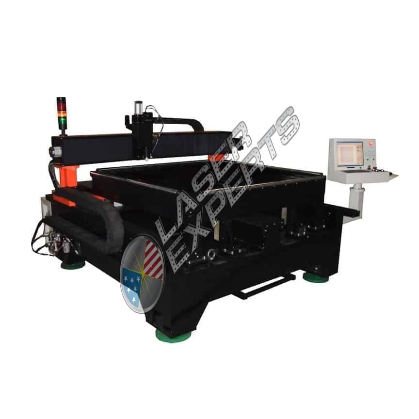 CS13 - Laser-Cutting-Machine