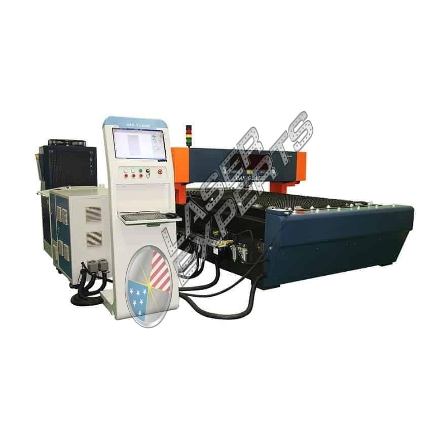 CS2513 - Laser Cutting Machine