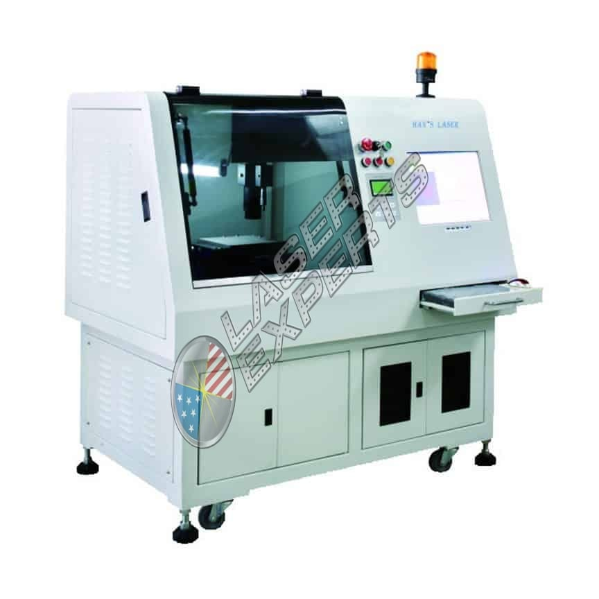 FS02-20 Laser Cutting Machine