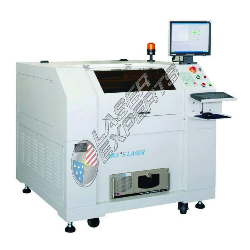 P5060 - Laser Cutting Machine