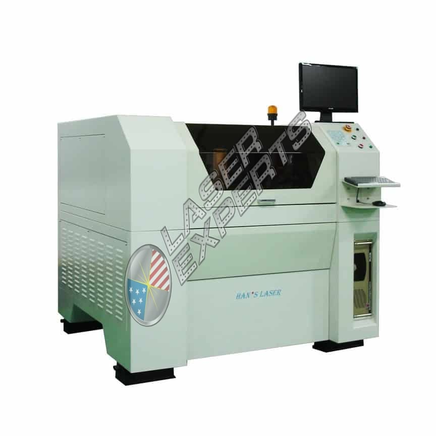 PL6080 - Laser Cutting Machine