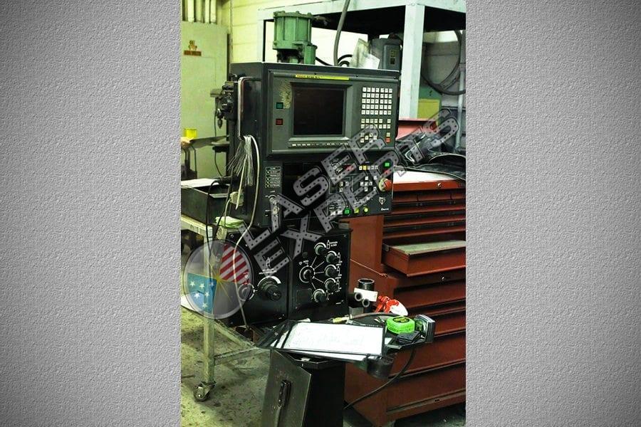 Control - Amada LC 3015 3kW