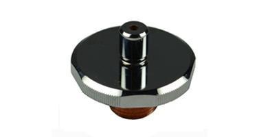 Prima Single Nozzle Pentagonal Chrome 1.5-3.0mm