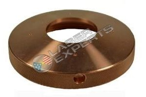 Bystronic Protection Nut 3-13110