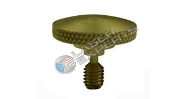 Bystronic Knurled Screw 4-03136