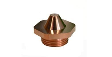 Mitsubishi Nozzle Nut H25.9mm 1.0-4.0