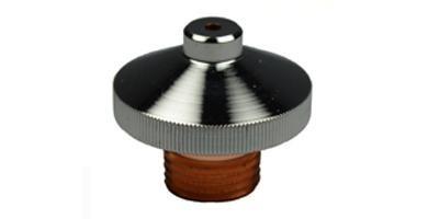 Prima Chrome Nozzle 1.0-3.0mm