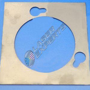 Precitec Lower Protection Plate (Lite Cutter)