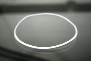 Amada Teflon Ring (.3 mm)