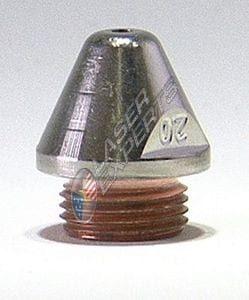 Amada Nozzle 0.8-1.5mm w/ring