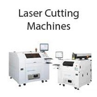 Laser Cutting Machines - Non-Metal Cutting