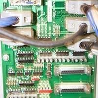 Mazak Used Parts
