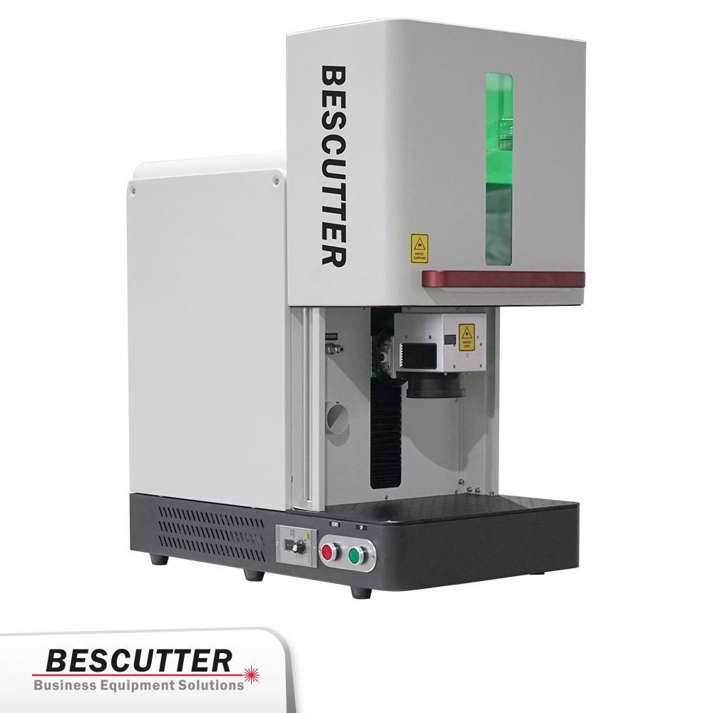 3D Laser Engraver & Markers