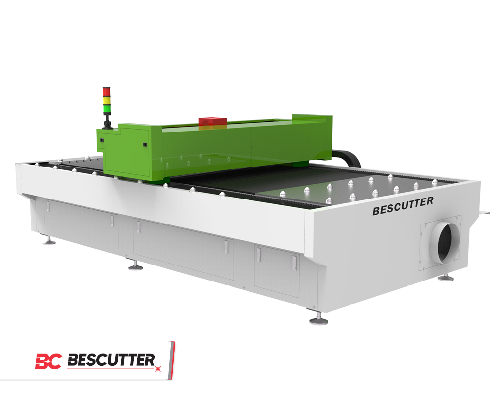 Bescutter Fume Extractor