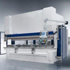 CNC & Press Brakes